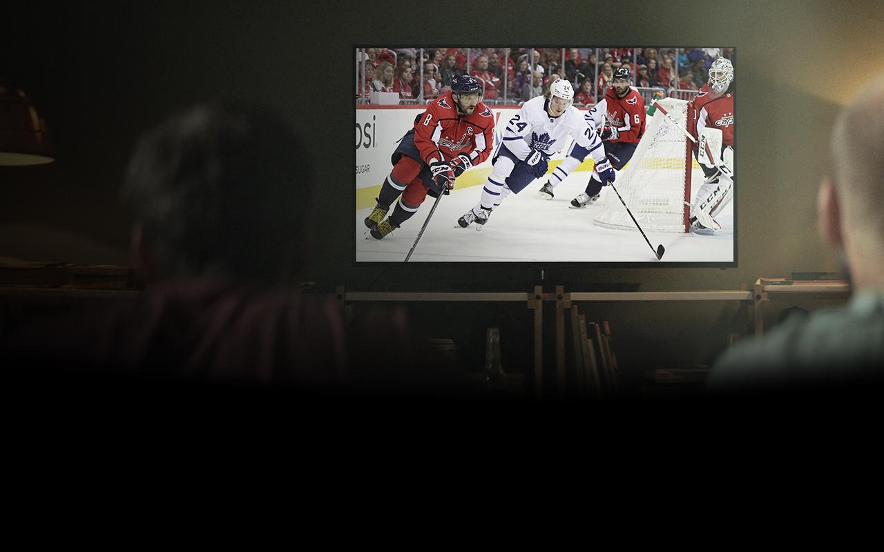 NHL Live Stream DAZN