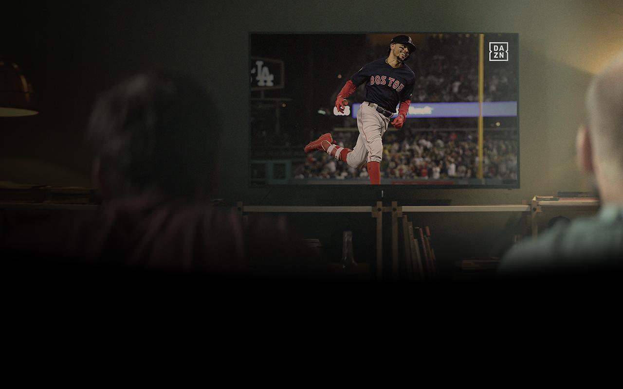 MLB live stream