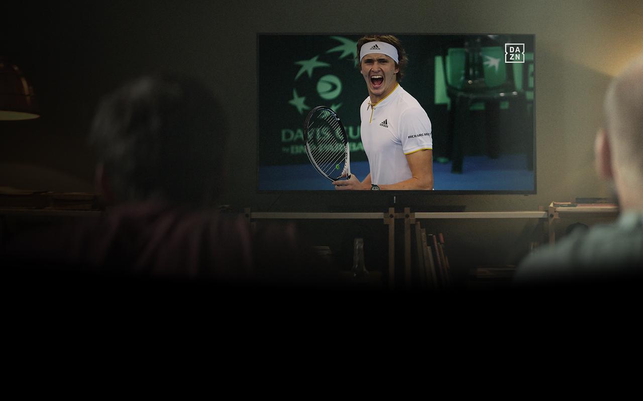 Davis Cup Live Stream