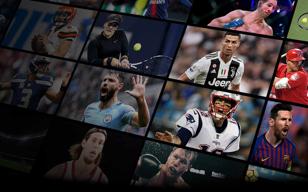 DAZN Canada | Live Sports Streaming | Watch Sports Online