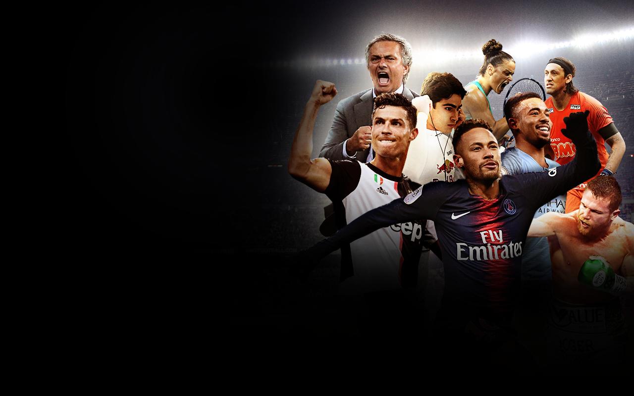 DAZN Brazil | Live Sports Streaming