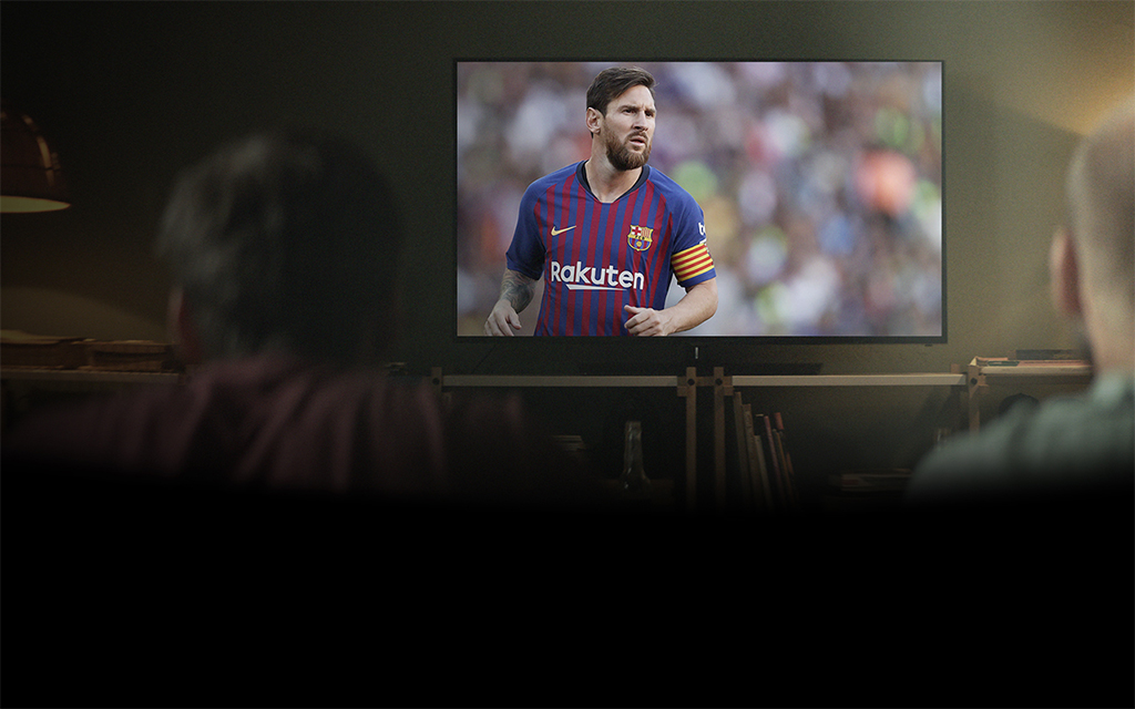 Spanish La Liga Live Streaming | Watch Soccer Online | DAZN CA