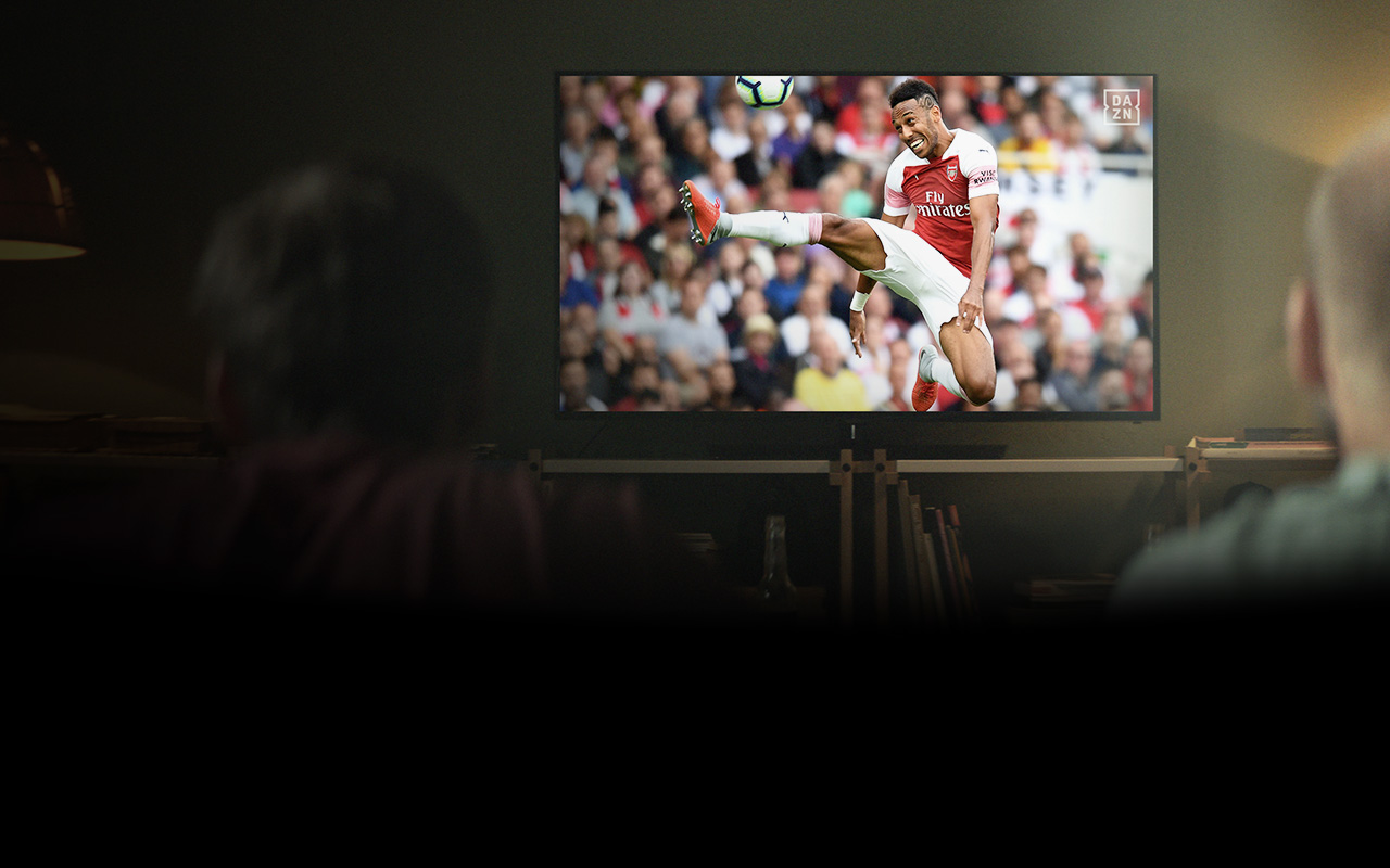 Arsenal Live Stream DAZN