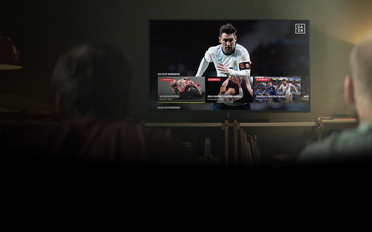 futbol live streaming