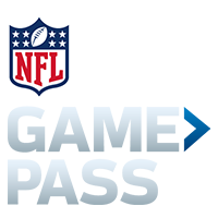 NFL GAME PASS LOGO