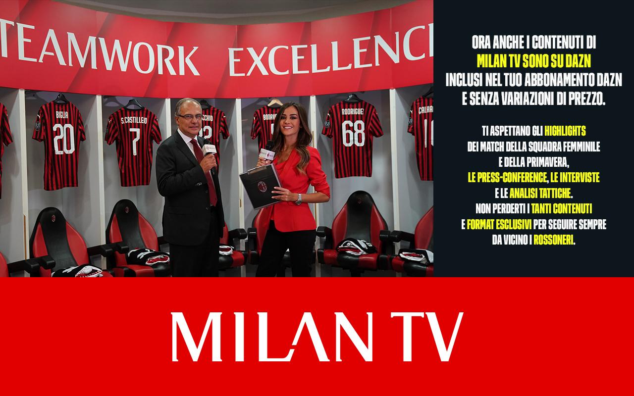 MILAN TV